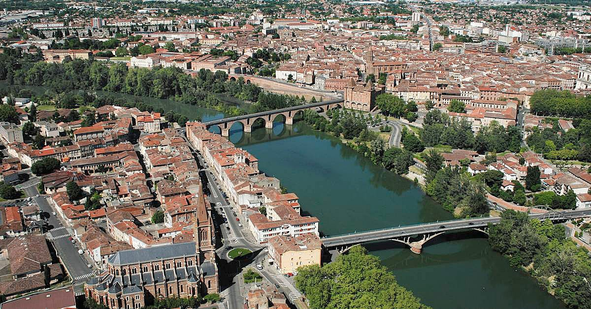 Création de Site Internet Montauban 82 Tarn-et-Garonne Quercy