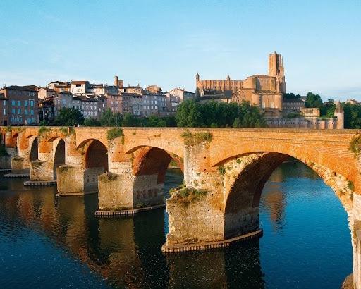 Création de Site Internet Albi (81) le Tarn Occitanie