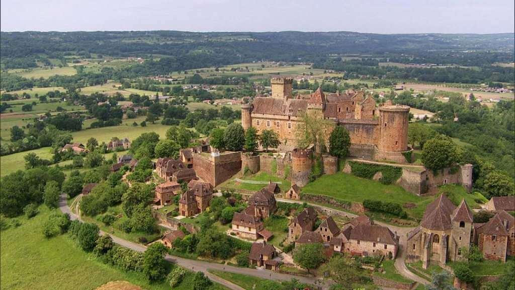 Création de Site Internet Bretenoux (46) le Lot dans le Quercy