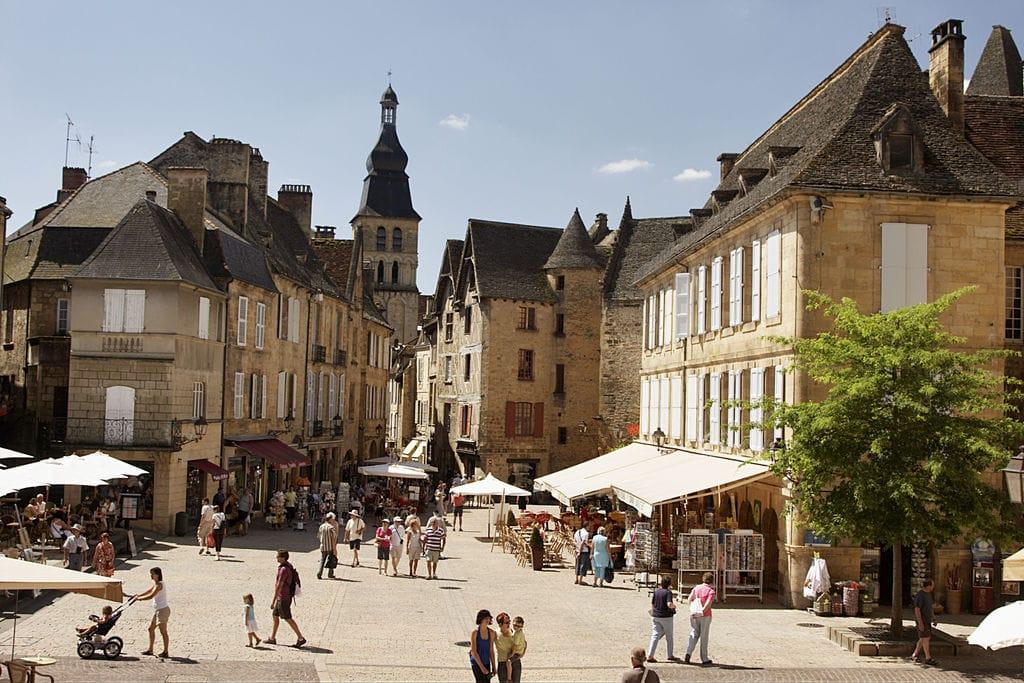 Création de Site Internet Sarlat-la-Canéda (24) Dordogne Périgord