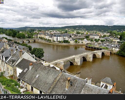 Création de Site Internet Terrasson-Lavilledieu (24) Dordogne Périgord