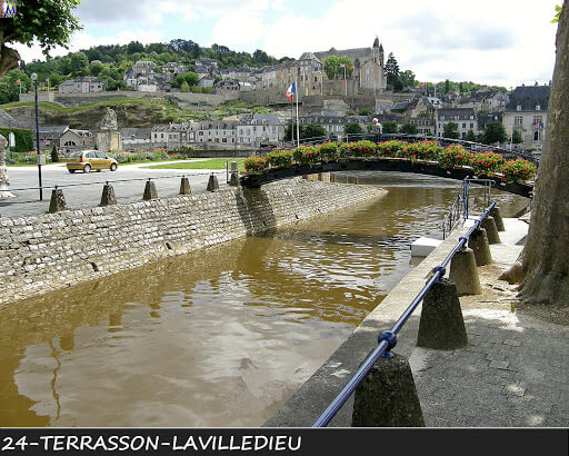 Création de Site Internet Terrasson-Lavilledieu (24) Dordogne