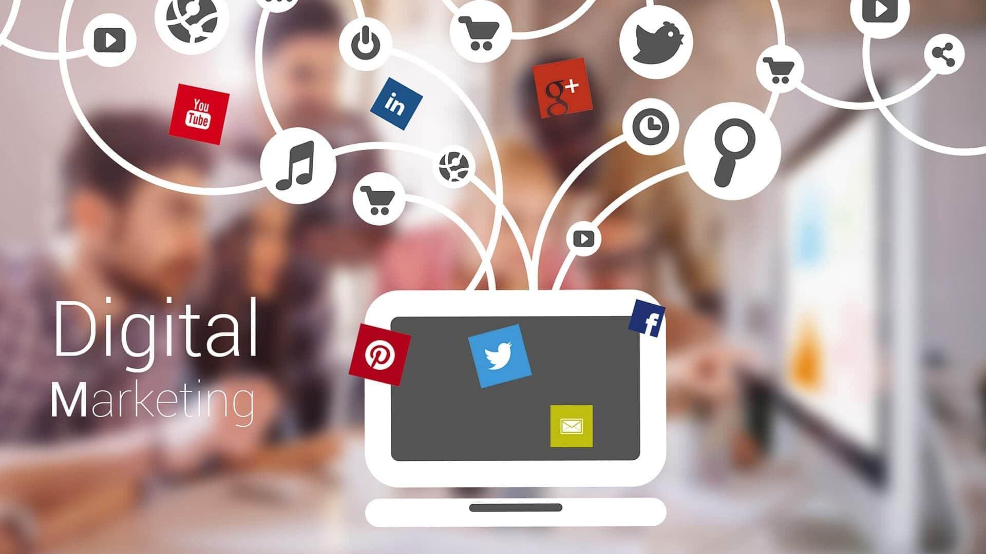 agence inbound marketing web digitale