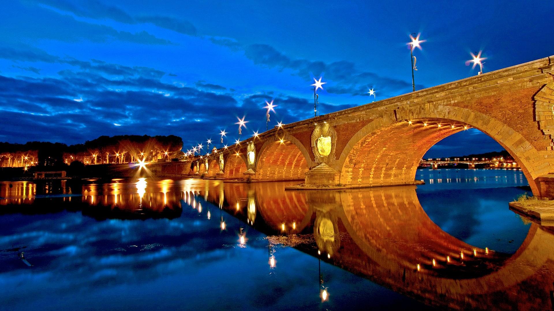 Création de Site Internet Toulouse (31) Aquitaine