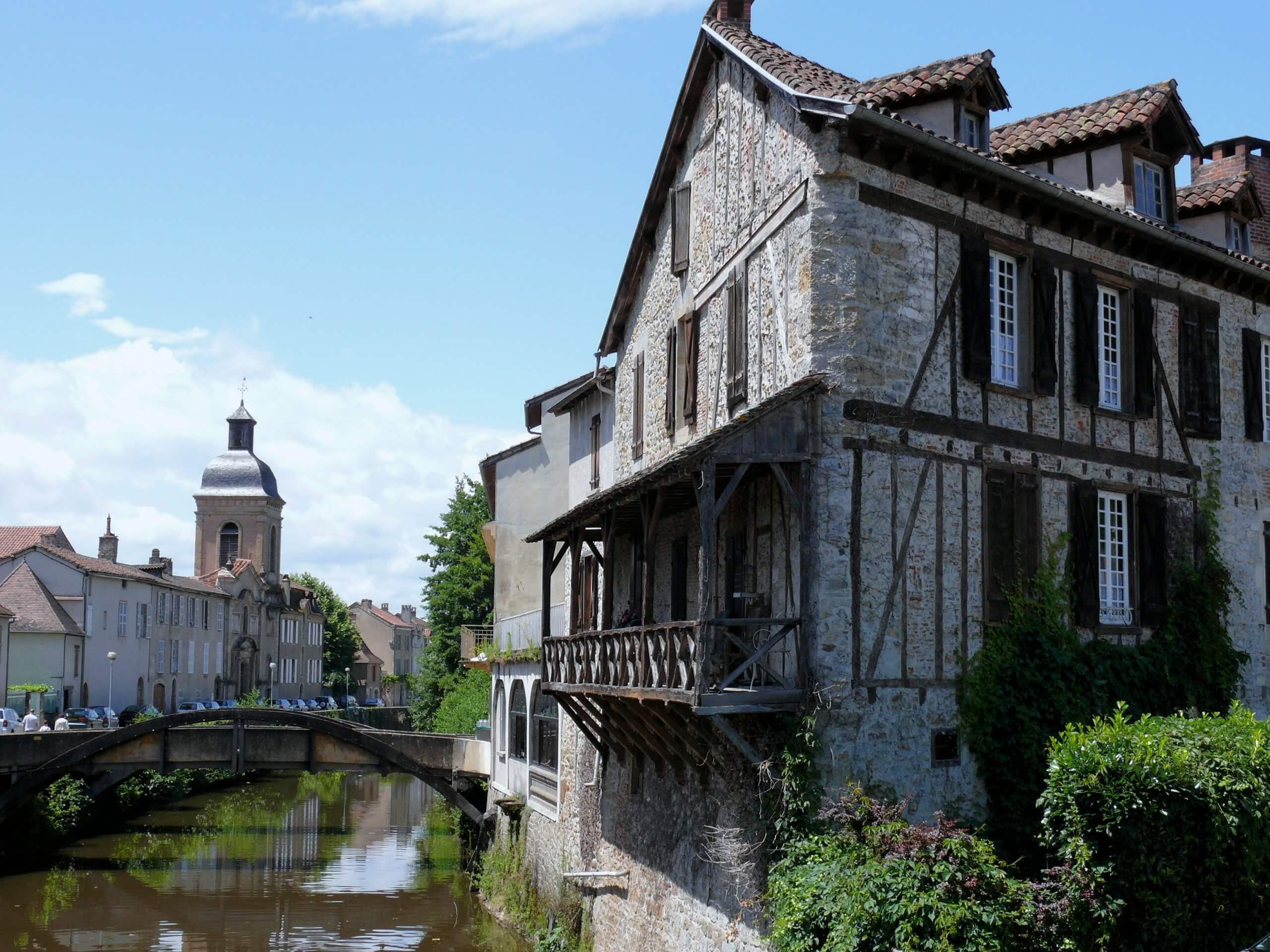 Création de Site Internet Saint-Céré (46) le Lot dans le Quercy