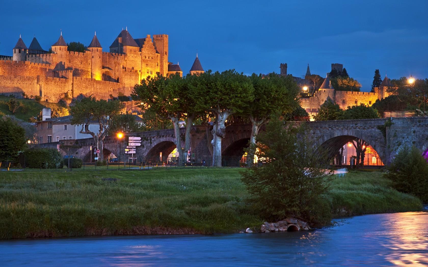 Création de Site Internet Carcassonne (11) Aude Languedoc