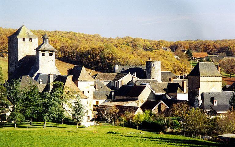 Création de Site Internet Gignac (46) le Lot dans le Quercy