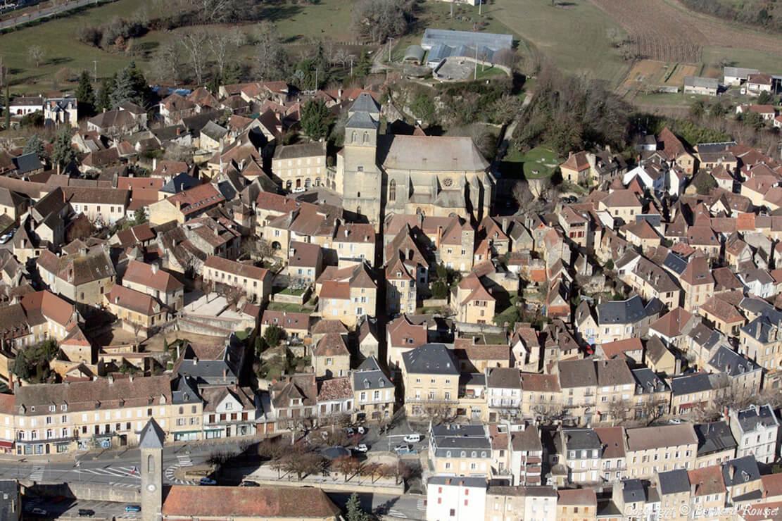 Création de Site Internet Gourdon (46) le Lot dans le Quercy