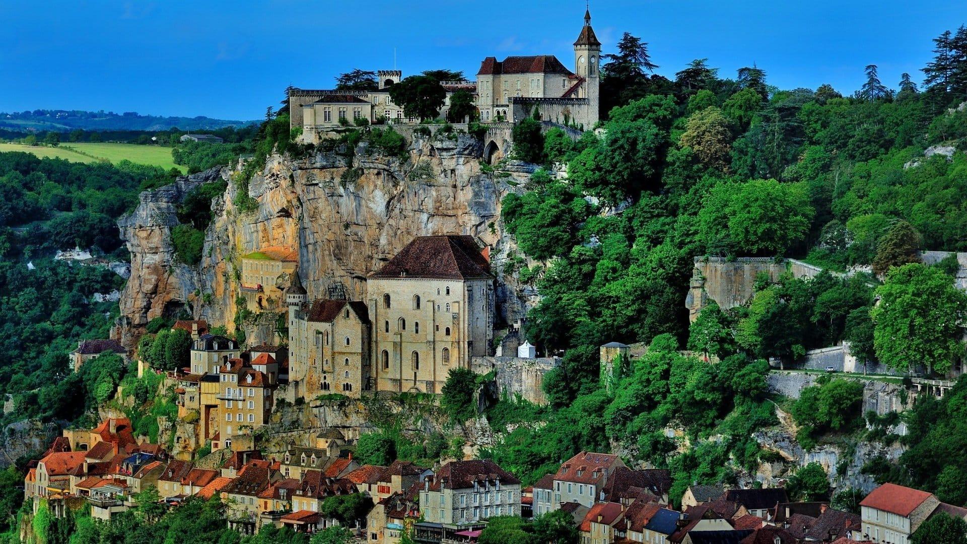 Création de Site Internet Rocamadour (46) le Lot Dordogne le Quercy