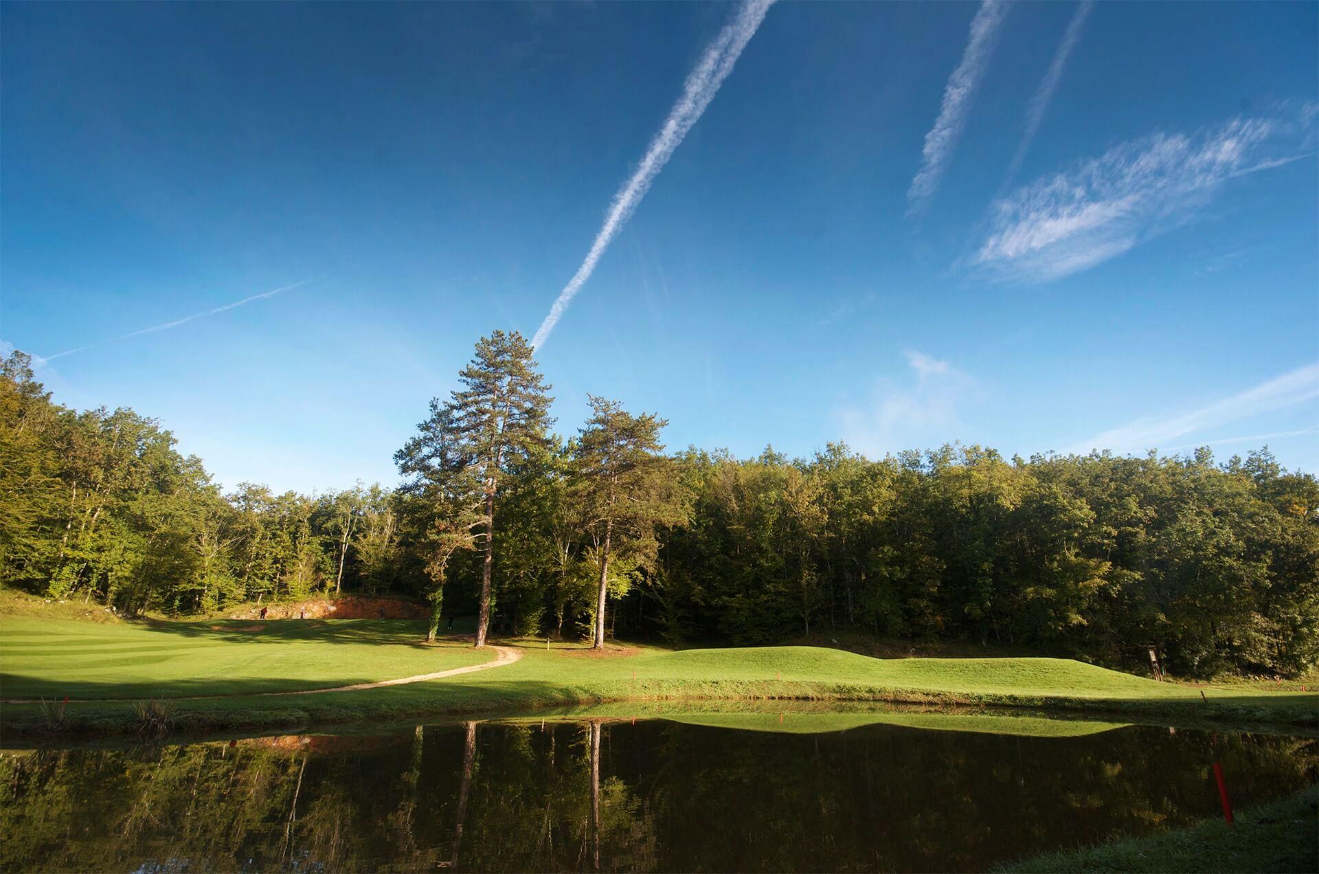Gignac Golf Souillac Country Club 46 le Lot