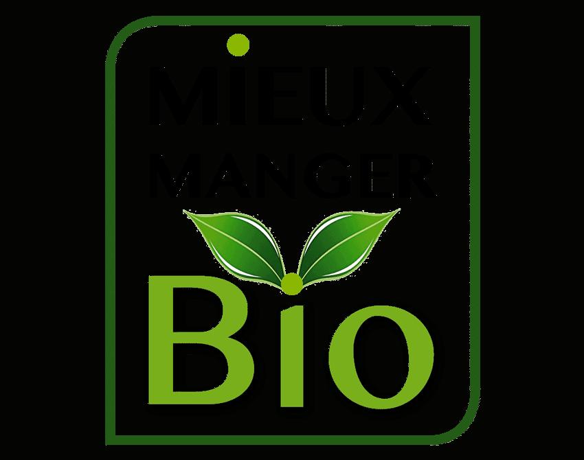 graphiste freelance pour logo de manger bio